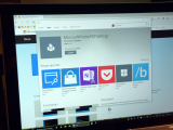 Microsoft Windows Store app to configure 'Print to PDF' settings on PCs spotted OnMSFT.com November 30, 2016