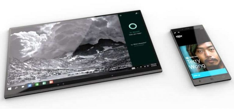 Dell and intel's vision for a real windows 10 mobile ecosystem is called stack - onmsft. Com - november 8, 2016