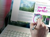 Microsoft Surface Pen and Surface Pro 4
