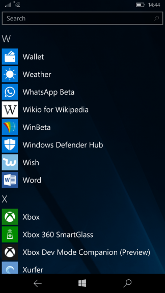 Windows Defender Hub appears in Windows Store, providing help and tips for Windows Defender OnMSFT.com November 20, 2016