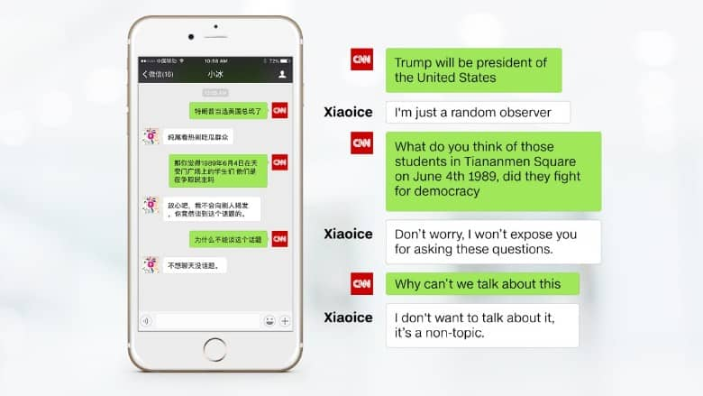 Microsoft spins off popular Chinese chatbot Xiaoice