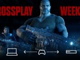 Gears of war 4 is testing crossplay versus on xbox one and windows 10 this weekend - onmsft. Com - december 1, 2016