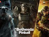 Bethesda, Pinball