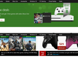 12 days of deals day 8: lots of savings on xbox - onmsft. Com - december 12, 2016