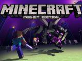 Minecraft Pocket Edition Ender Update