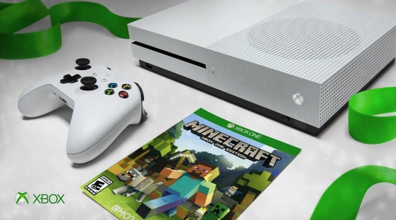 Xbox One S bundles include more free games, includes Mass Effect ...