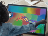 """Microsoft celebrates the """"Art of Harmony"""" in new holiday ad OnMSFT.com December 5, 2016"""