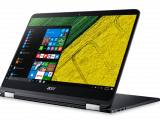 Acer Spin 7, the world's thinnest convertible notebook, launches in India OnMSFT.com December 22, 2016