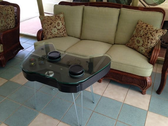 Xbox One Table
