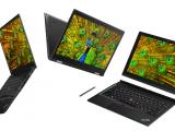 Lenovo announces new thinkpad x1 portfolio and the miix 720 hybrid tablet - onmsft. Com - january 3, 2017