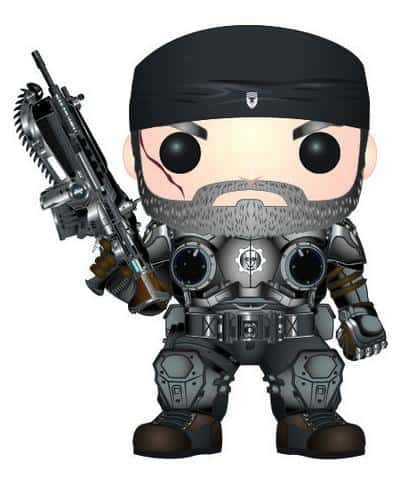 Mass Effect, Gears of War, and other Xbox One games get Funko Pop treatment OnMSFT.com January 24, 2017