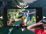 Video 360 app on xbox one
