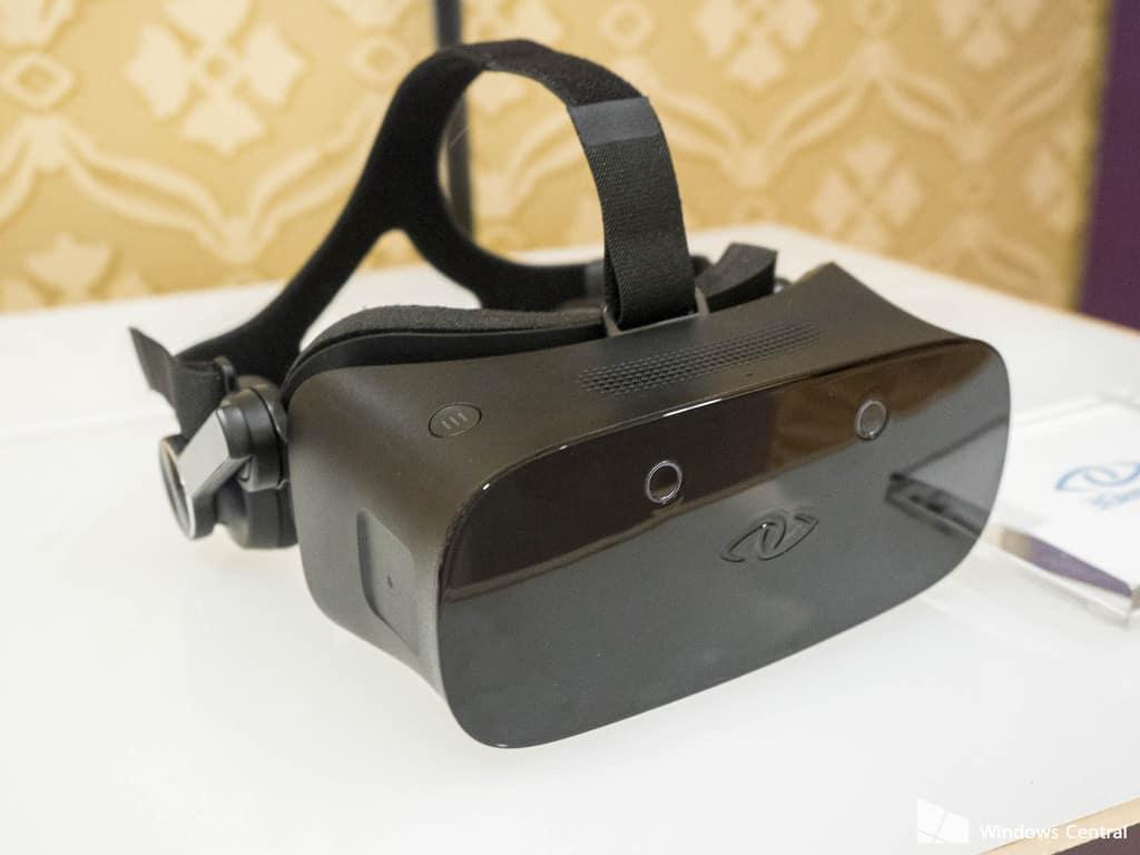 3Glasses VR Headset