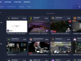 The new Beam video game streaming website