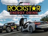 Drive a bmw i8 with forza horizon 3's new rockstar car pack - onmsft. Com - january 3, 2017