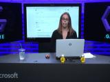 Microsoft channel 9:. Game. Net development