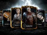 The coalition reduces gears of war 4 card pack costs after complaints - onmsft. Com - january 11, 2017
