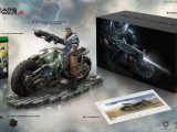 Amazon is offering a huge discount on gears of war 4: collector's edition - onmsft. Com - january 20, 2017
