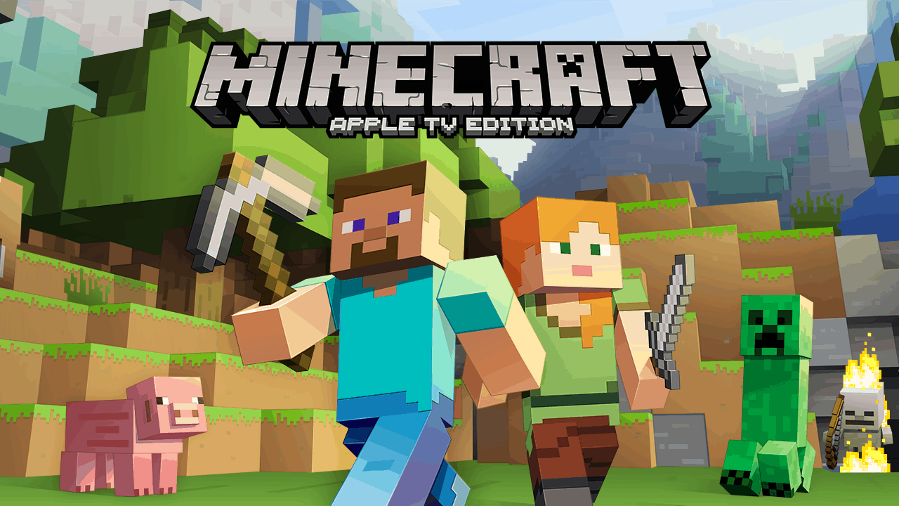 Which Minecraft edition is right for me? » OnMSFT.com