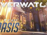 Overwatch launches Oasis, the 3 point capture map with new mechanics OnMSFT.com January 3, 2017