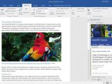 In an era of 'fake news' microsoft's word researcher tool is the perfect weapon - onmsft. Com - january 5, 2017