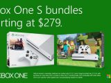 Xbox one s prices drop even more, 500gb model now $279 - onmsft. Com - january 2, 2017