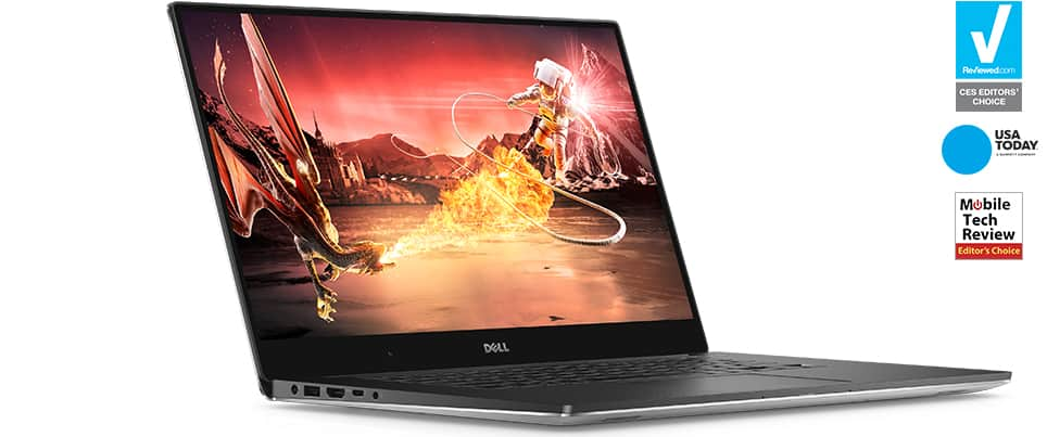CES 2017: Dell announces world first 8K monitor, XPS 27 PC, XPS 15 laptop, Micro PC OnMSFT.com January 5, 2017