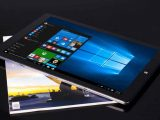 Chuwi announces Hi13, a 13.5-inch Windows 10 tablet with keyboard and stylus OnMSFT.com January 6, 2017
