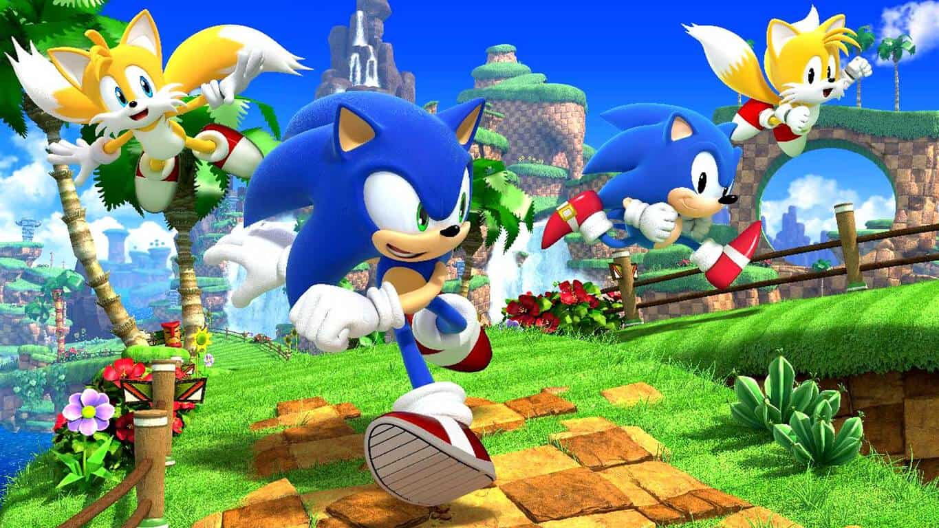 Sonic The Hedgehog Xbox 360 Video Games Are Now 50 Off Onmsft Com