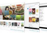 Ebooks in Windows 10 Windows Store and Microsoft Edge Browser
