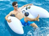 Inflatable xbox one controller