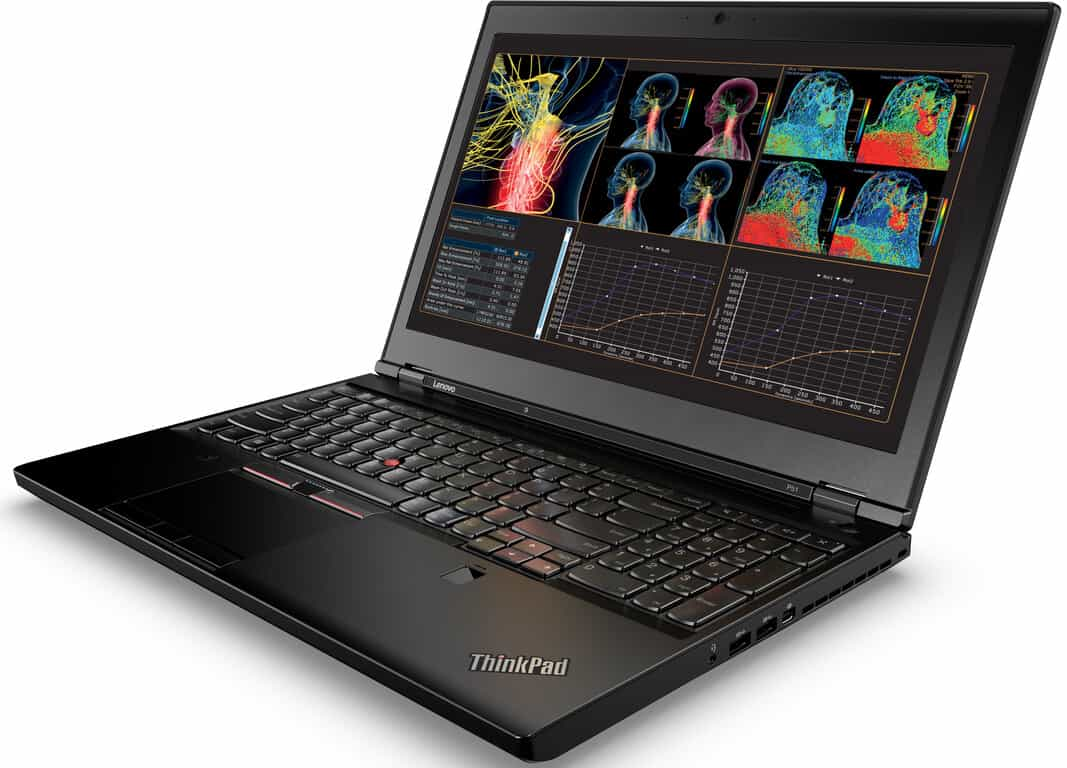 Lenovo unveils refreshed line of windows 7 and windows 10 powered prothinkpad p-series laptops - onmsft. Com - february 6, 2017