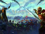 Age of empire castle siege