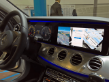 Microsoft Germany shows Windows 10 Mobile integrating with Mercedes E-Class at European Police Congress OnMSFT.com February 20, 2017