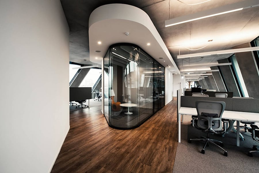 Microsoft House Milan 3