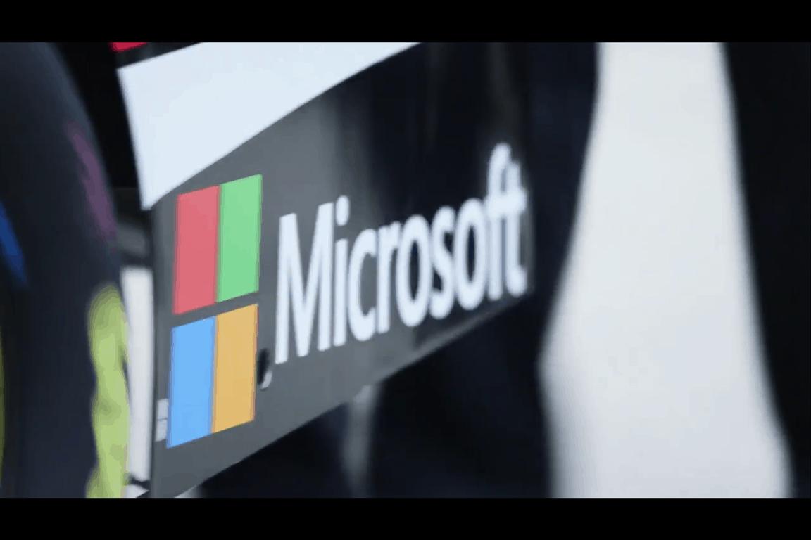 Microsoft NASCAR