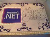 Microsoft celebrates 15 years of. Net - onmsft. Com - february 13, 2017