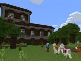 Minecraft announces next big update, the 1. 1 discovery update for windows 10 and pocket edition - onmsft. Com - march 30, 2017