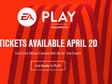 EA to showchase new Star Wars Battlefront, Need for Speed, more at pre-E3 EA Play event in June OnMSFT.com March 23, 2017