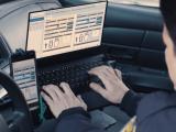 HP Elite x3 police department