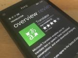 Microsoft Translator app to be deprecated on older Windows platforms this week OnMSFT.com March 20, 2017