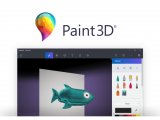 Paint 3D Picks up UI changes in latest update for Fast and Release Preview Insiders OnMSFT.com October 6, 2017
