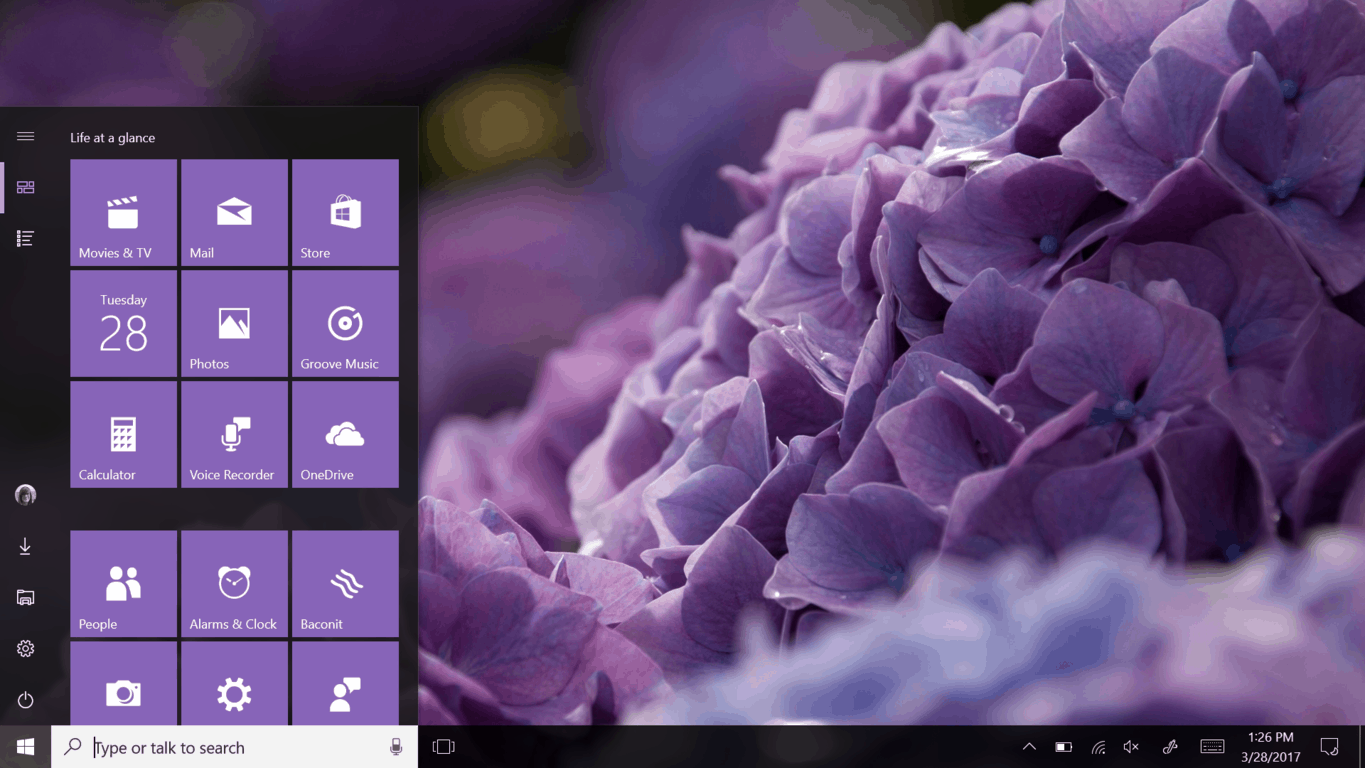 Hands-on with windows 10 creators update, everything you need to know (video) - onmsft. Com - april 10, 2017