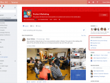 The yammer integration with office 365 groups we told you about yesterday begins officially rolling out - onmsft. Com - march 2, 2017