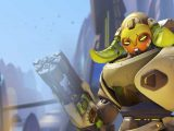 Overwatch announces Orisa release date; here's a behind-the-scenes video OnMSFT.com March 14, 2017