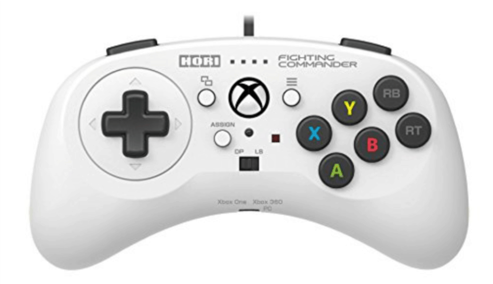 Hori Fighting Commander for Xbox One | NeoGAF