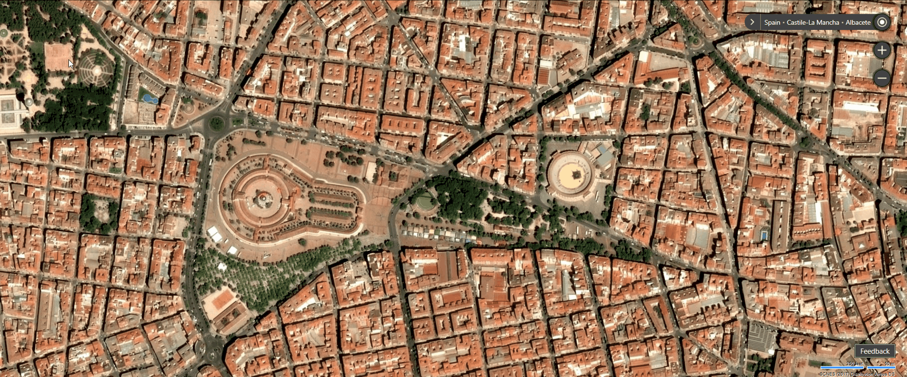 Bing Maps adds aerial imagery for 41 cities in Spain OnMSFT.com April 6, 2017