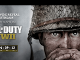 Call of duty wwii reveal set for next week - onmsft. Com - april 22, 2017