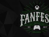 Xbox e3 fanfest
