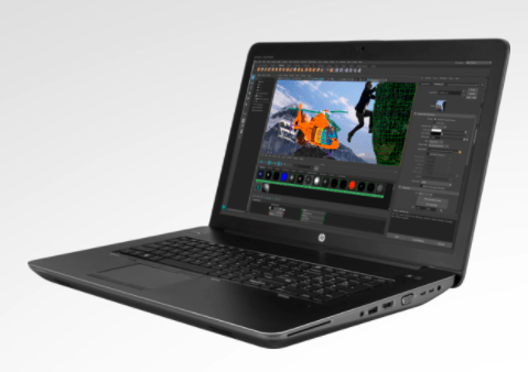 Hp upgrades zbook mobile workstations for creatives, professionals, and astronauts - onmsft. Com - april 24, 2017